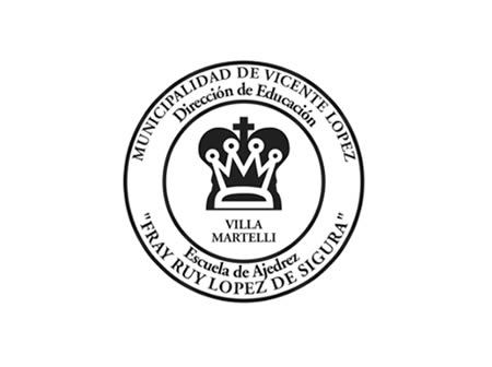 "Escuela Mun de Ajedrez ""Fray Ruy Lopez De Sigura"""